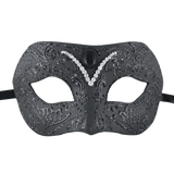 Gentleman Strass L Mask