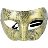 Niceeshop(TM) New Flashing Male Mask Halloween Masquerade Party Mask