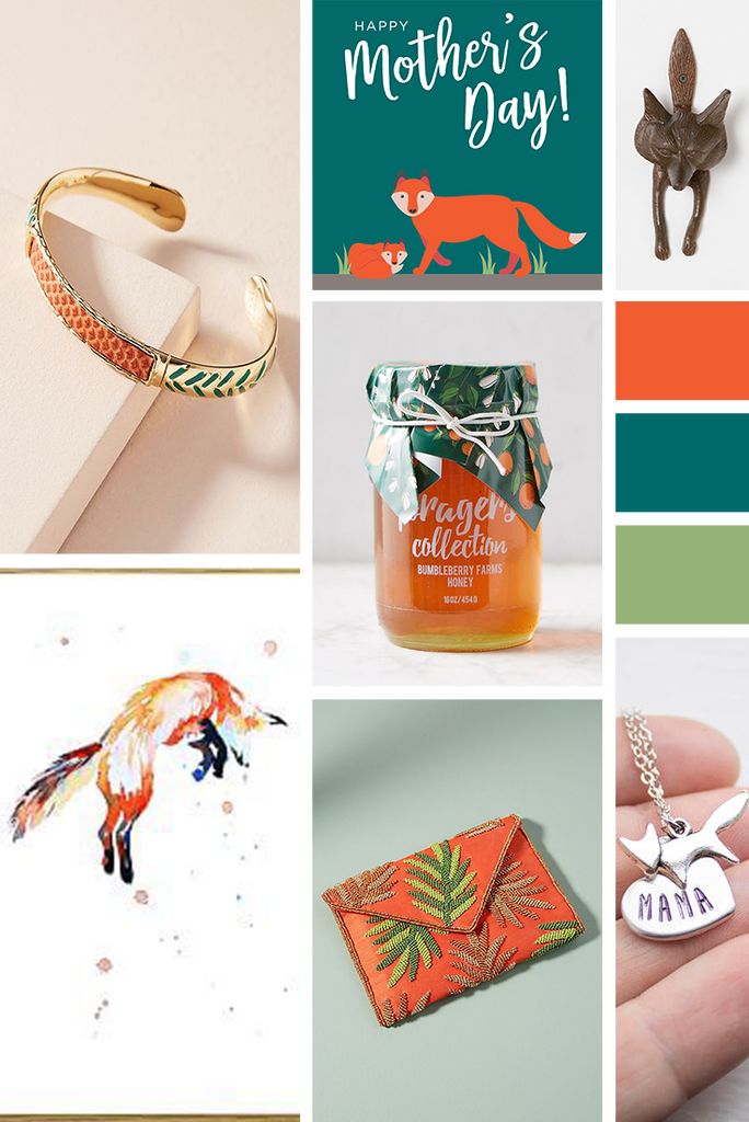 Foxy Mother's Day Gift Guide by REVEL & Co.