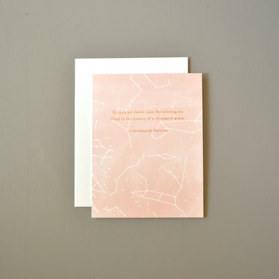Thousand Stars Love Card by Revel & Co.