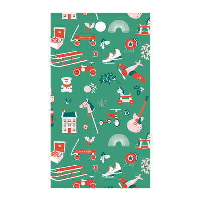 Classic Toys Gift Tags