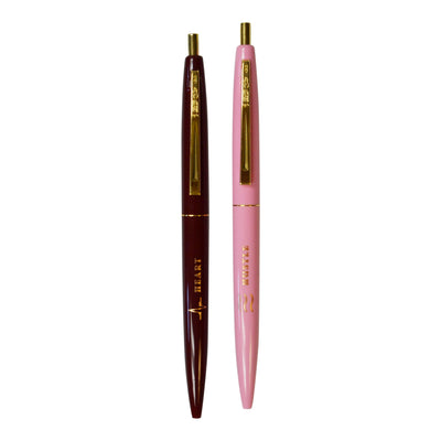 Hustle & Heart Revel Paper Pen Set by Revel & Co.