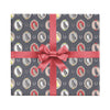 Horse wrapping paper by Revel & Co.