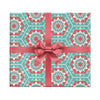 Southwestern quilt wrapping paper by Revel & Co.
