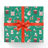 Classic Toys Gift Wrap