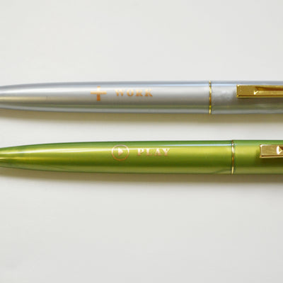 Revel Paper Pen Set: Work & Play