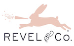 REVEL & Co.'s logo