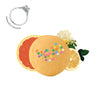 Tangerine & Lemon Surprise - Jewel Bath Bomb