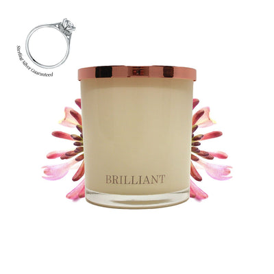 No.11 Oriental Honeysuckle - Jewel Candle