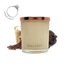 No.18 Arabica Coffee - Jewel Candle