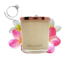 No.8 Sweets Fleurs De Frangipani - Jewel Candle