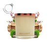 No.36 Rosewood, Geranium & Oud  - Jewel Candle