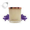 No.16 English Lavender - Jewel Candle