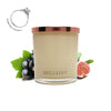 No.5 Blackcurrant & Fig - Jewel Candle