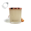 No.20 Salted Caramel & Vanilla - Jewel Candle