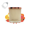 No.22 Goji & Citrus - Jewel Candle