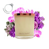 No.31 Bella Flora & Rose - Jewel Candle