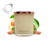 No.23 Tangerine & Guava Nectar - Jewel Candle