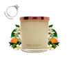 No.27 Blossom Water & Ylang Ylang  - Jewel Candle
