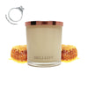 No.2 Milk & Honey  - Jewel Candle