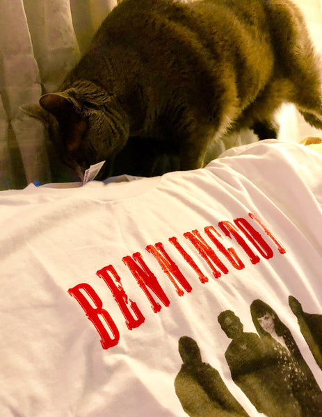 Almost Bennington TShirt