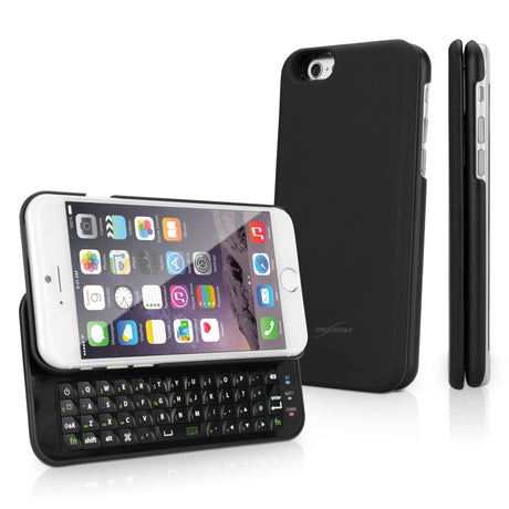 Keyboard Buddy Case - Apple iPhone 6 Case