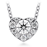 HOF Diamond Necklace FPSHRT00458W