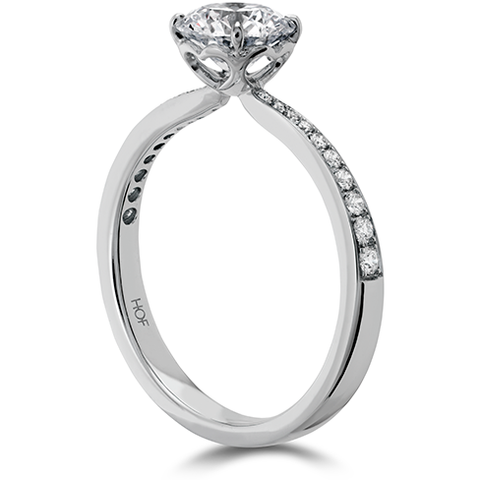 HOF Engagement Ring HBRDSIG00648WA-C