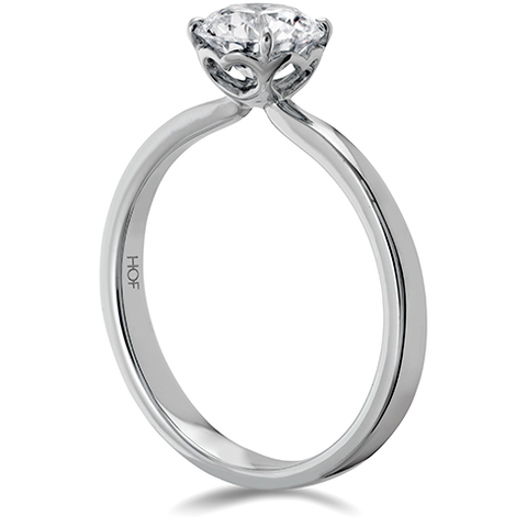 HOF Engagement Ring HBRSIG00508WA-C
