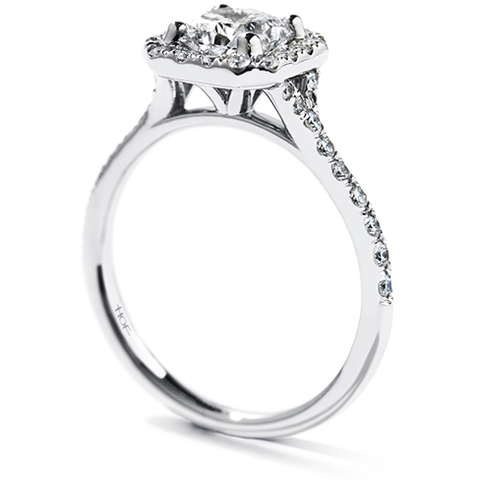HOF Engagement Ring HBRTCO0135PLC-C