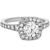 HOF Engagement Ring HBRTCPC01858WD-C