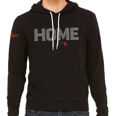Home Hoodie - Maryland Clothing Co