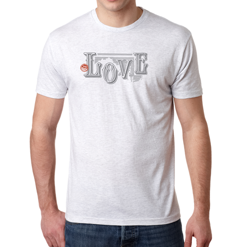 MCC Love Tee - Men's Crew - Maryland Clothing Co