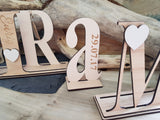 Personalised Mr & Mrs