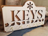 'Keys' Key Hook