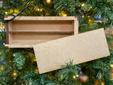 Create Your Own Wooden Pencil Case