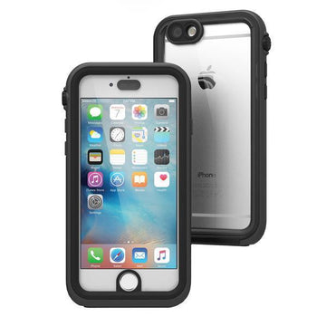 CATIPHO6SBLK | Waterproof Case for iPhone 6s