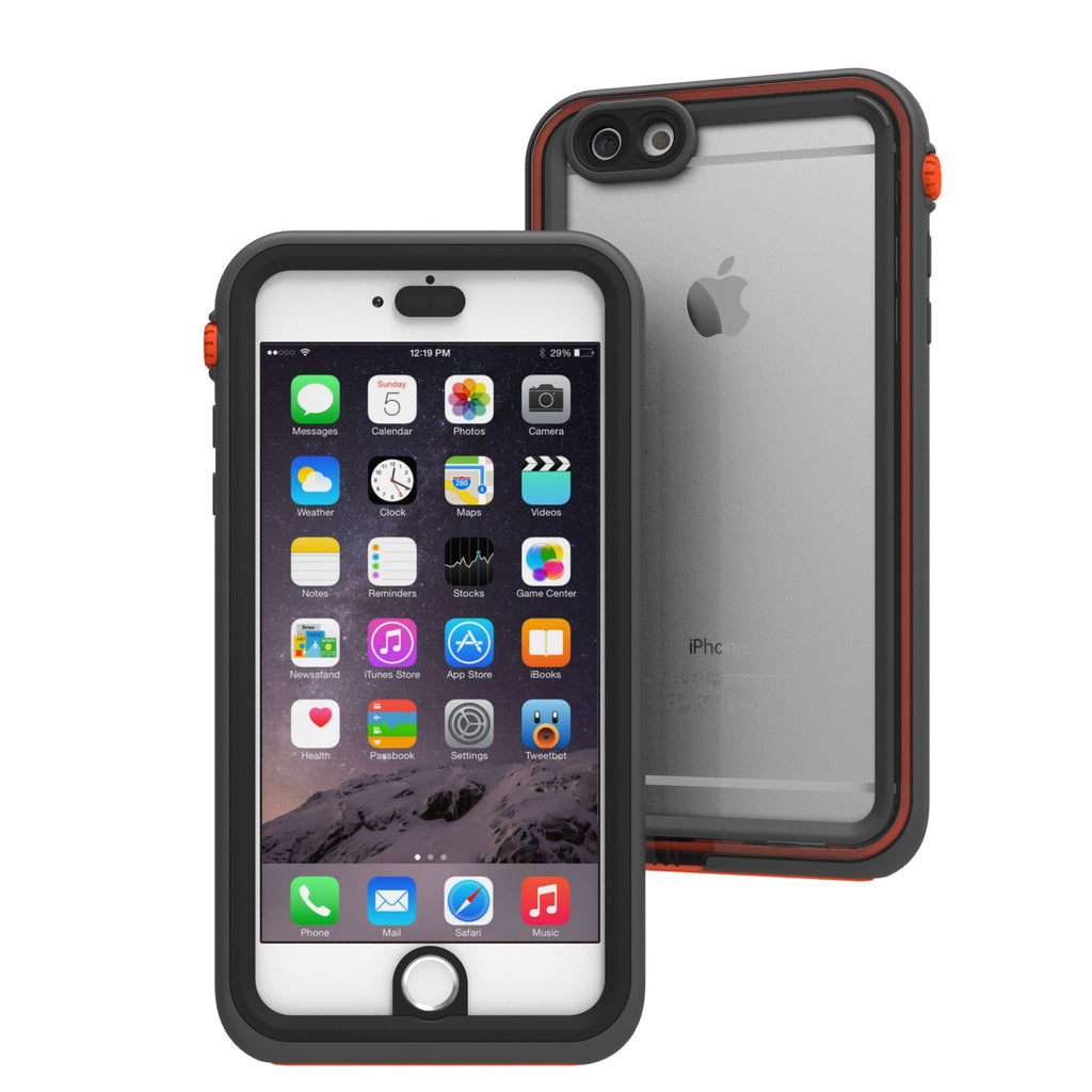 Catalyst Case for iPhone 6 Plus