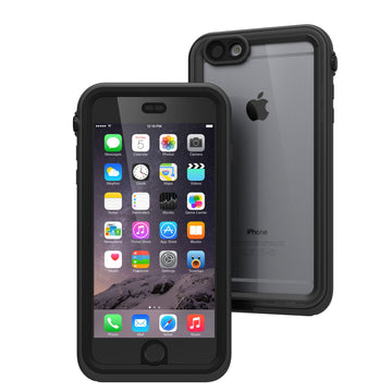CATIPHO6PBLK | Waterproof Case for iPhone 6 Plus