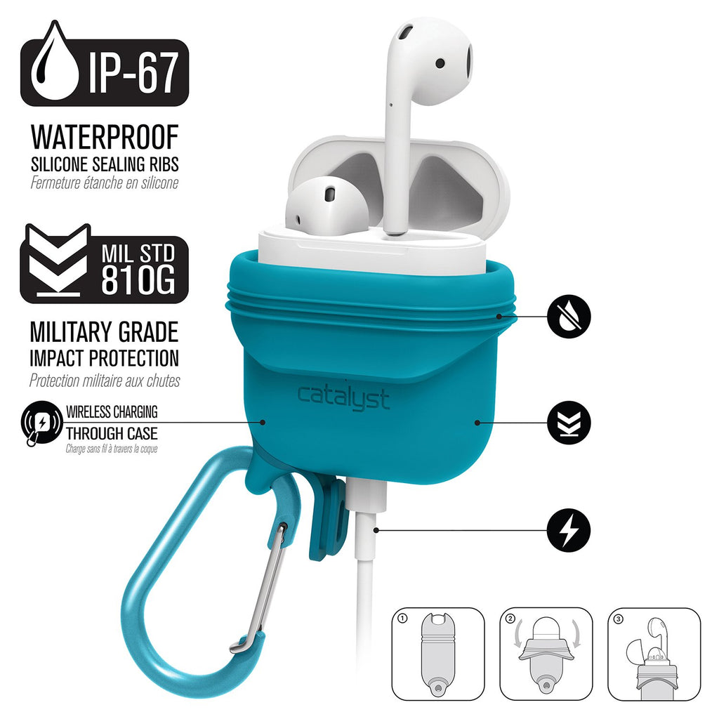 Special Edition Waterproof Case for AirPods