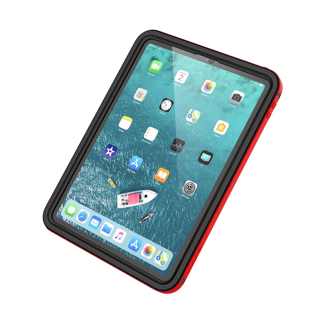"Waterproof Case for 11"" iPad Pro - 1st Gen (2018)"