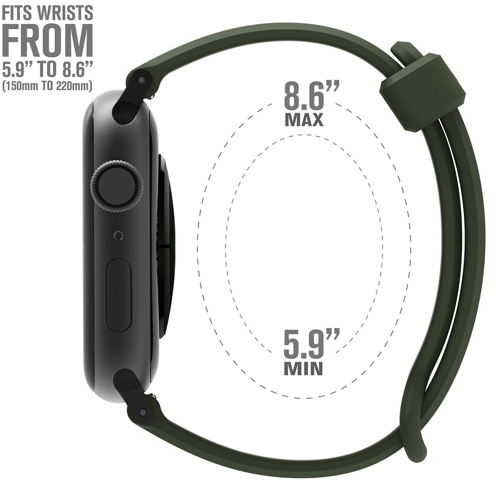 Catalyst Sport Band for 42 & 44MM Apple Watch
