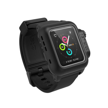 CAT38WAT2BLK | Waterproof Case for 38mm Apple Watch Series 2