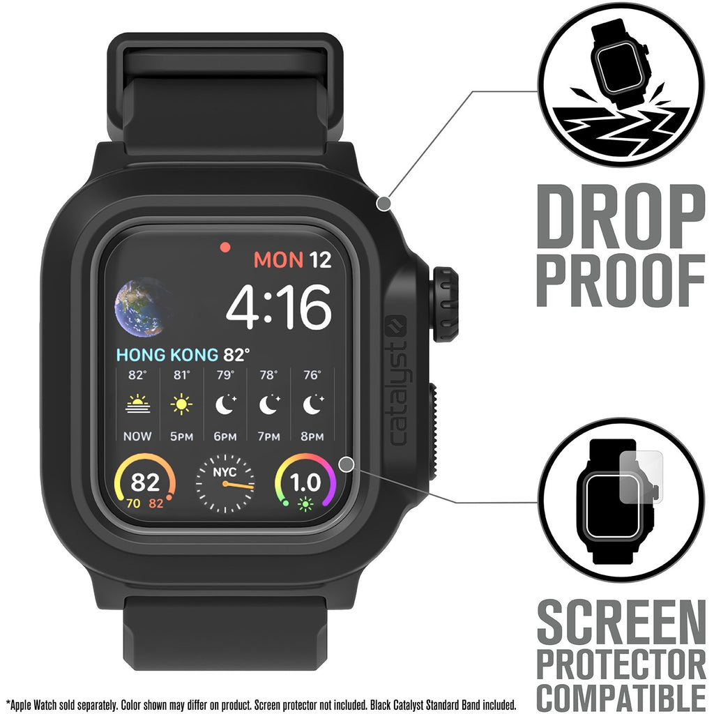 Waterproof Case for 40mm Apple Watch Series 4