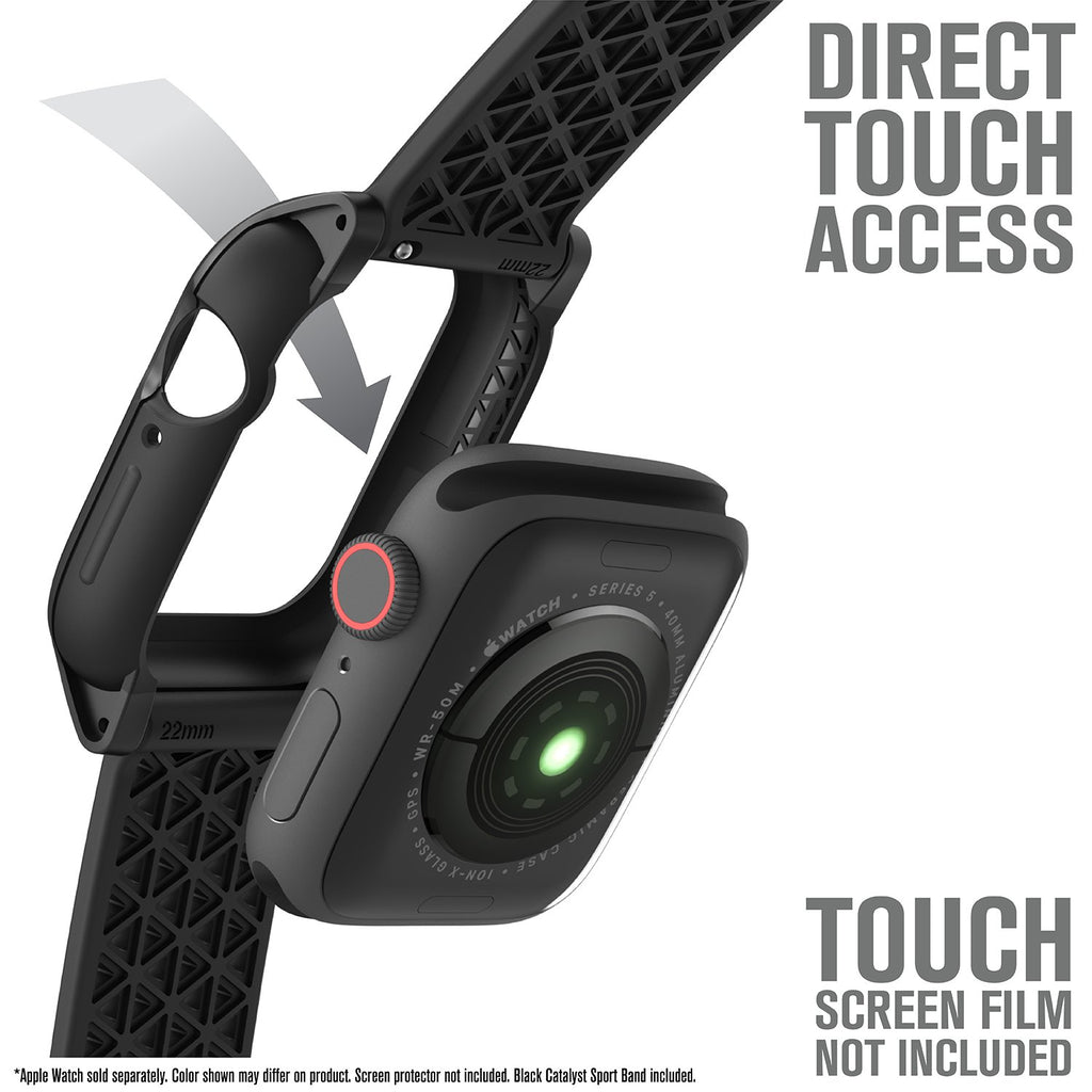 Impact Protection Case V2 for Apple Watch Series 5 & 4 - 40mm