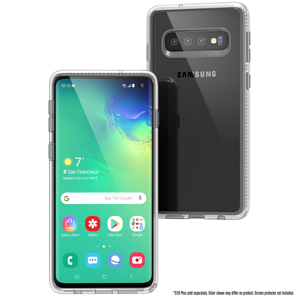 Impact Protection Case for Samsung Galaxy S10
