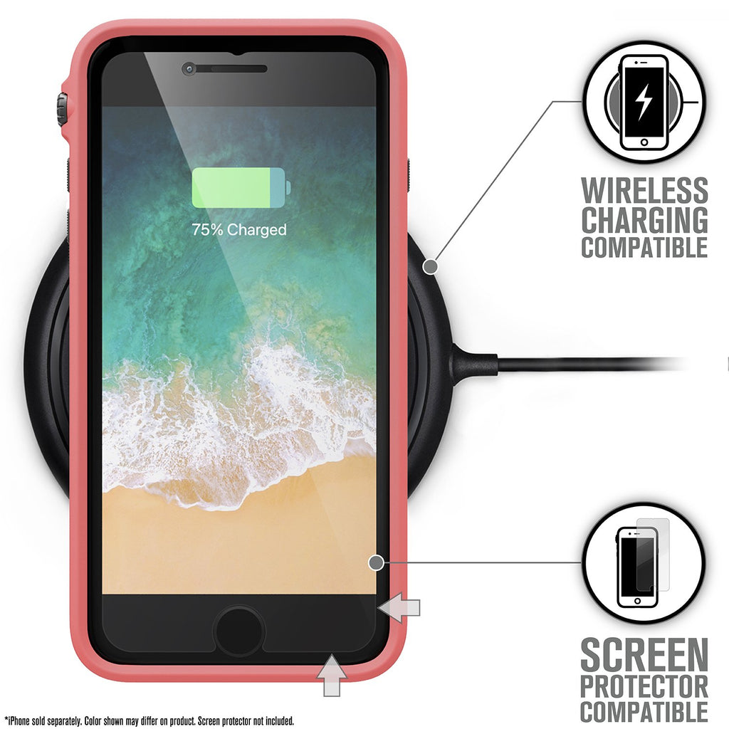 Impact Protection Case for iPhone 8 Plus & 7 Plus