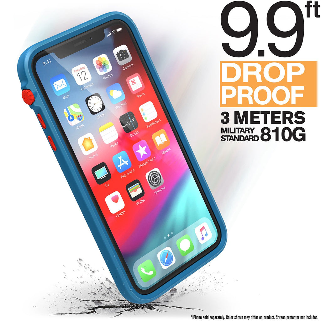 Impact Protection Case for iPhone XR
