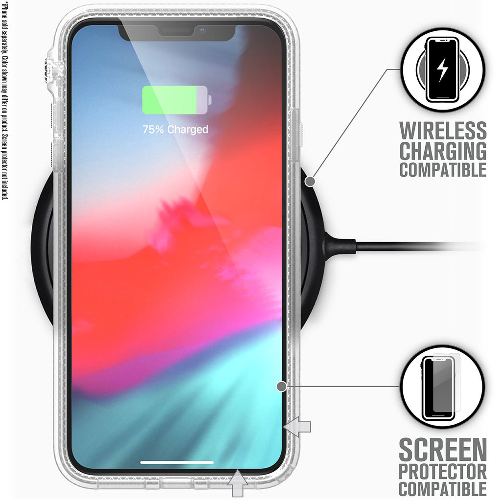 Impact Protection Case for iPhone Xs Max