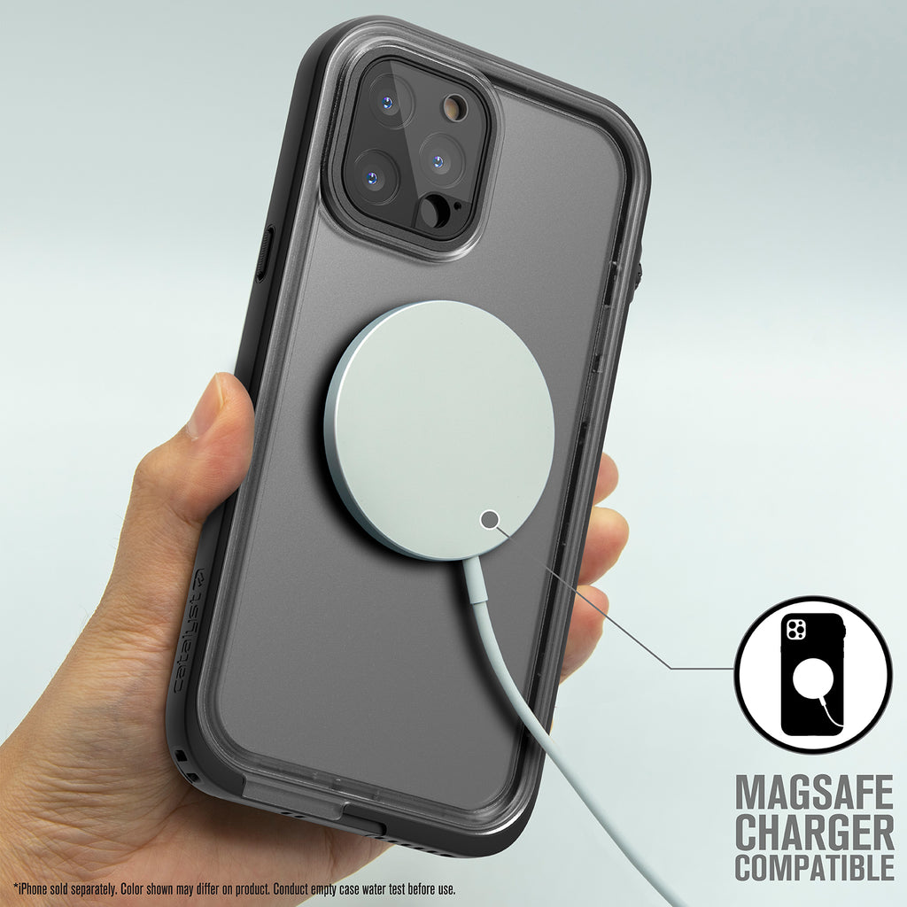 Total Protection Case for iPhone 12 Pro Max